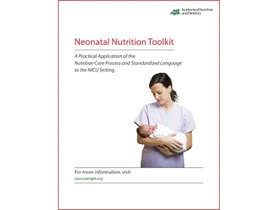 Neonatal Toolkit Cover
