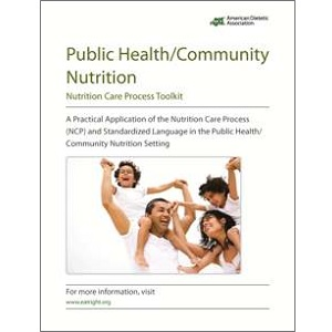 Public Health Community NCP Toolkit Cover