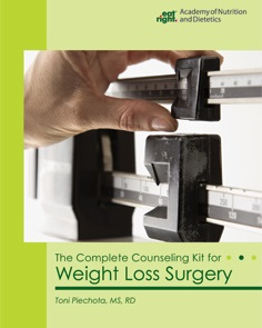 Cover of Weight Loss Surgery