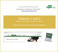 Diabetes 1 and 2 Presentation Cover