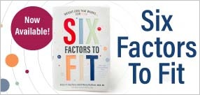 Cover of Six Factors to Fit